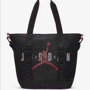 Nike Air Jordan Tote Bag